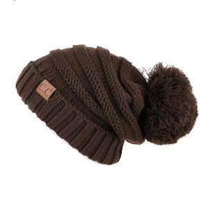 C.C Brand Slouchy Hat